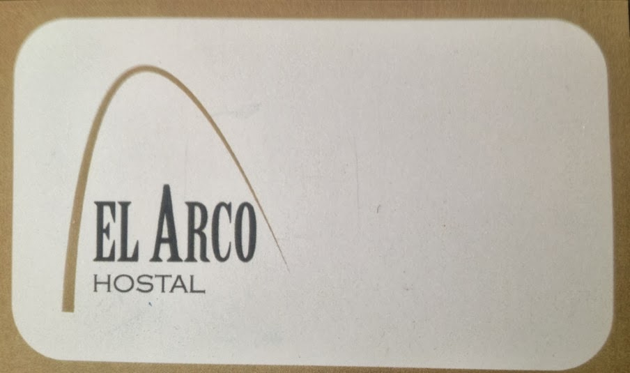 HOSTAL EL ARCO