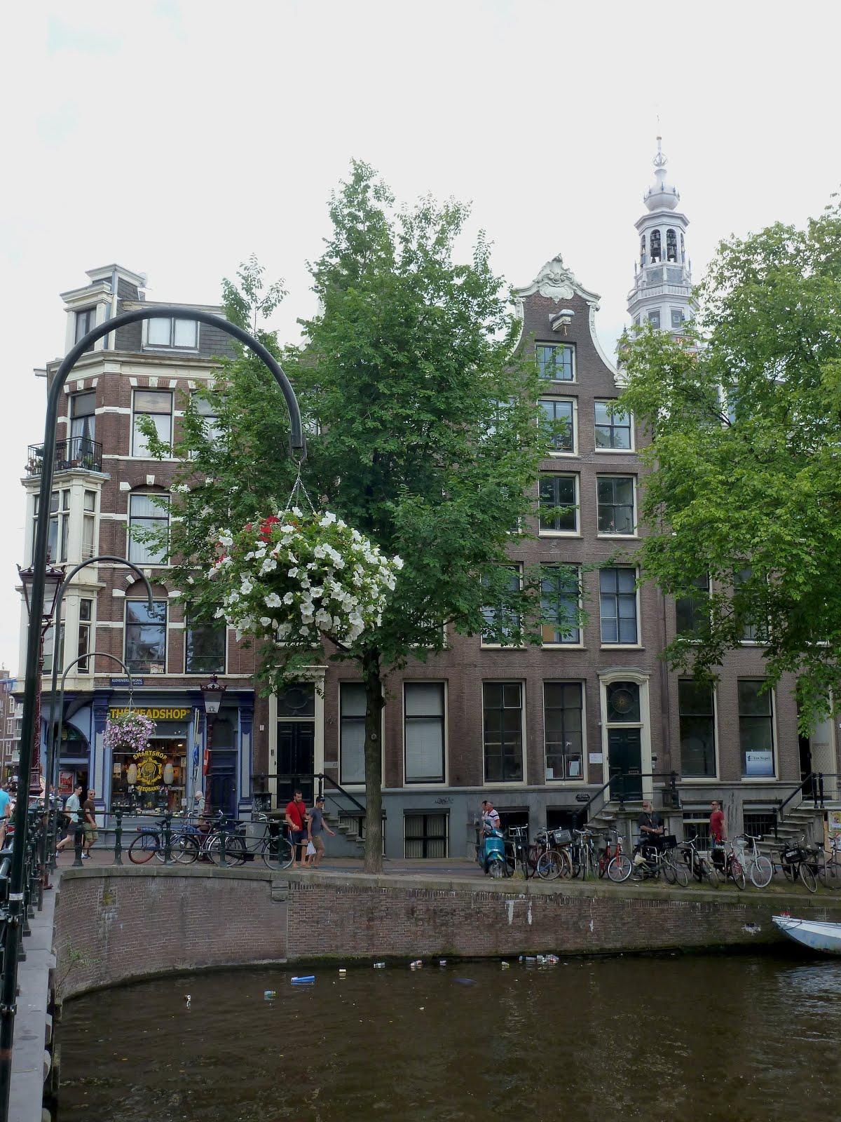 Europe 2014: Amsterdam
