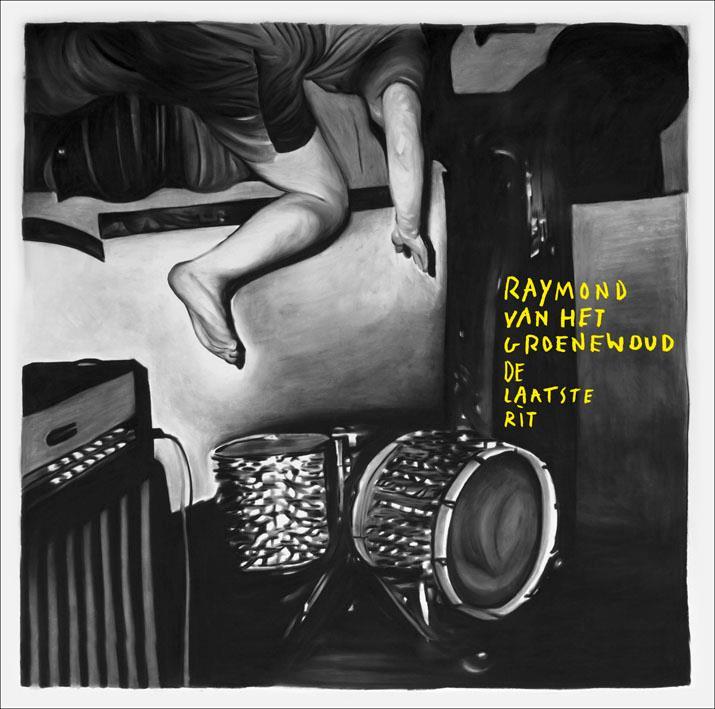 Raymond van het Groenewoud - Een Jongen Uit Schaarbeek