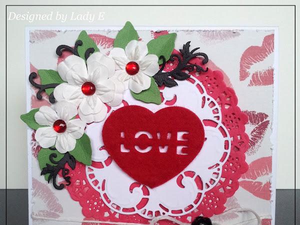 Love and Flowers / Miłość i Kwiaty