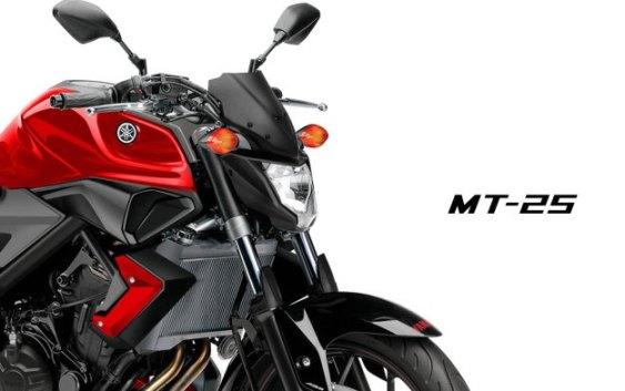 Review Spesifikasi Dan Harga Yamaha Mt 25 Tahun 2016