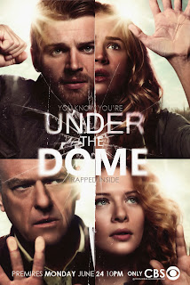 Download - Under the Dome S02E03 - HDTV + RMVB Legendado