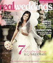 Featured in realweddings Spring/Summer 2013