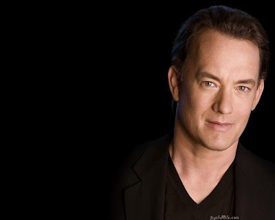 "Thomas Jeffrey ""Tom"" Hanks - The Da Vinci Code. Born in California,"