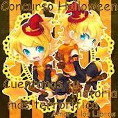 Gincana Halloween