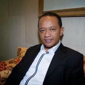 Bahlil Lahadalia, Pengusaha Muda Sukses di Indonesia Dari HIPMI