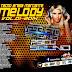 CD Tecno Brega Marcante Vol 01 (Studio 2 irmãos e FabrÍcio incomparavel)