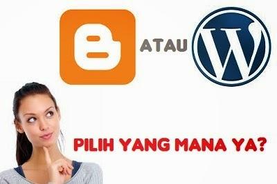 Jasa Blogspot