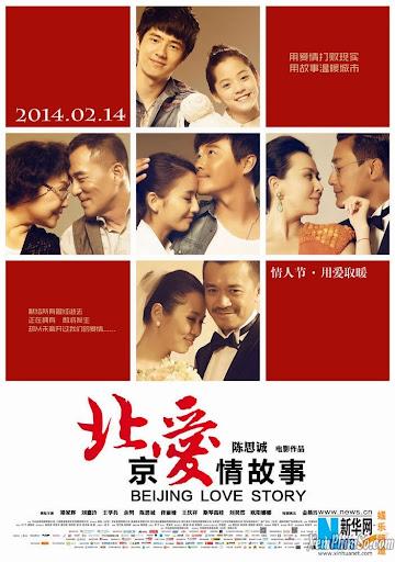 Chuyện Tình Bắc Kinh 2014
