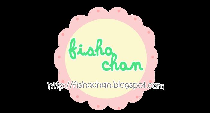 Fisha Chan :D