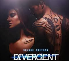 Baixar CD Divergent Soundtrack (Deluxe Version) (2014) Download