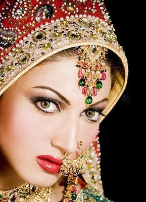 Pakistani film star sana wedding pics