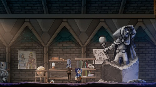Teslagrad - PC (Download Completo em Torrent)