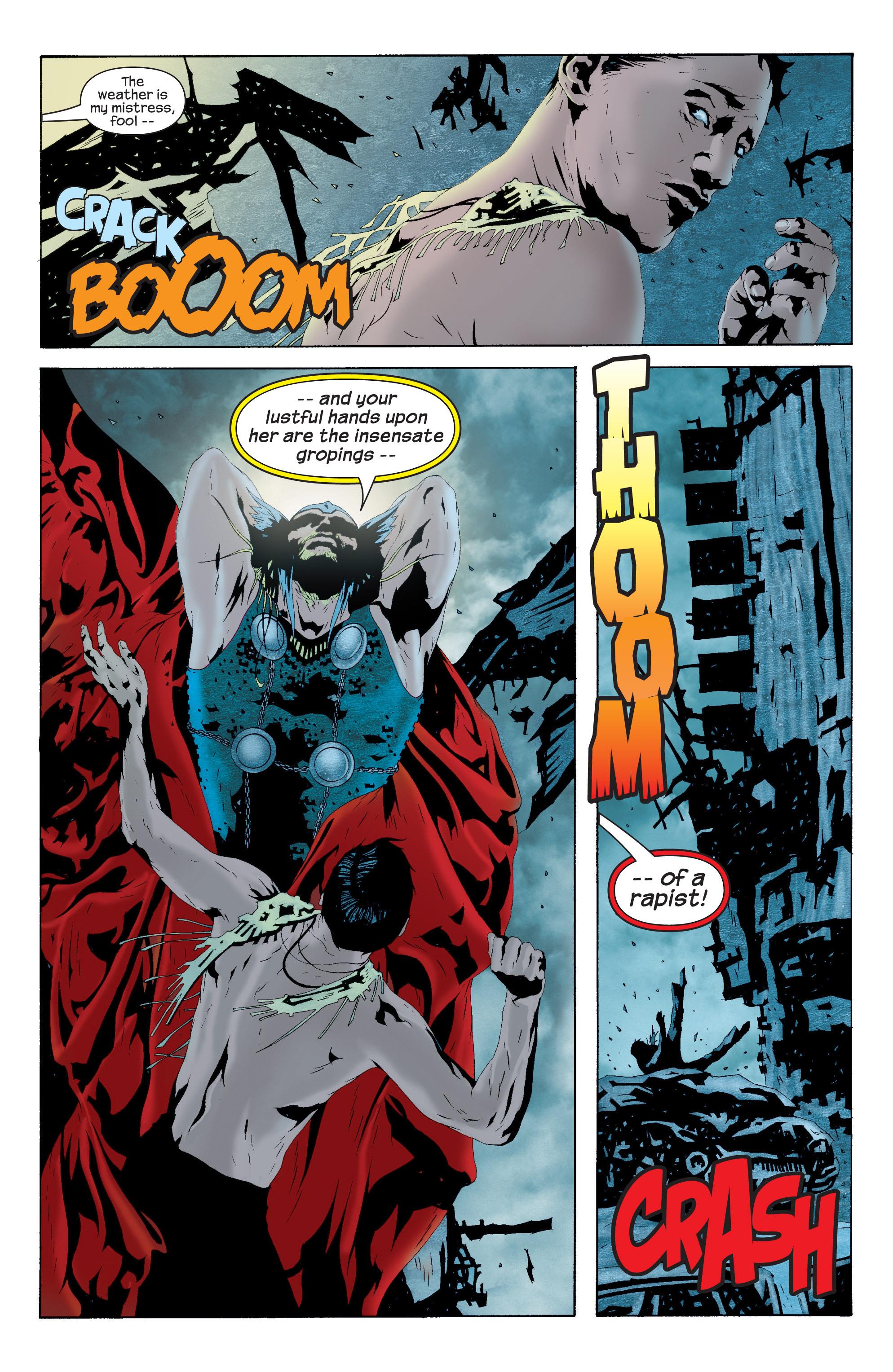 Captain America (2002) Issue #11 #12 - English 10