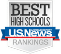 BDHS Ranked in Top 10% of Nation and State High Schools
