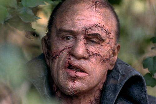 Frankenstein de Mary Shelley / Mary Shelley's Frankenstein - Kenneth Branagh (1994) Franki2