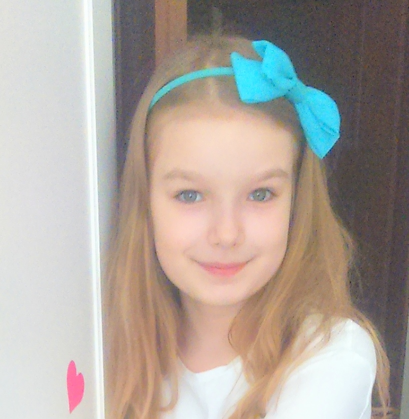 Juli-Dziesięciolatka