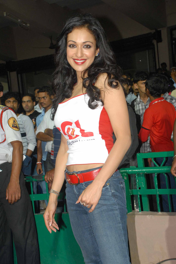 'Celebrity Cricket League 3' Launch With Bollywood Celebs ...