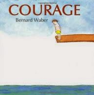 Beyond Flipping Cards:Courage book from The Schroeder Page