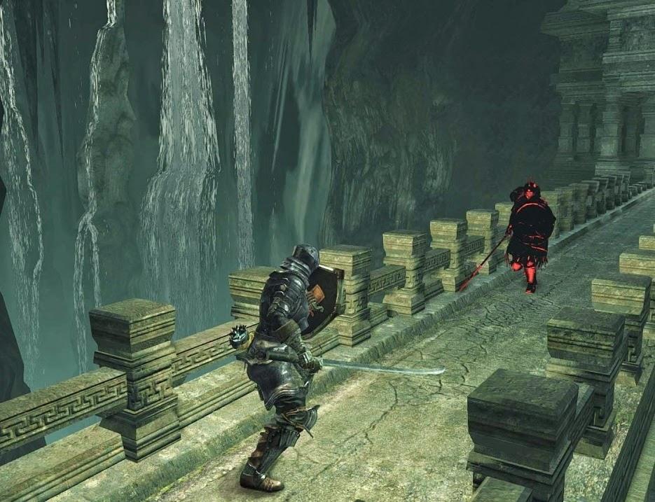 Dark Souls II DLC