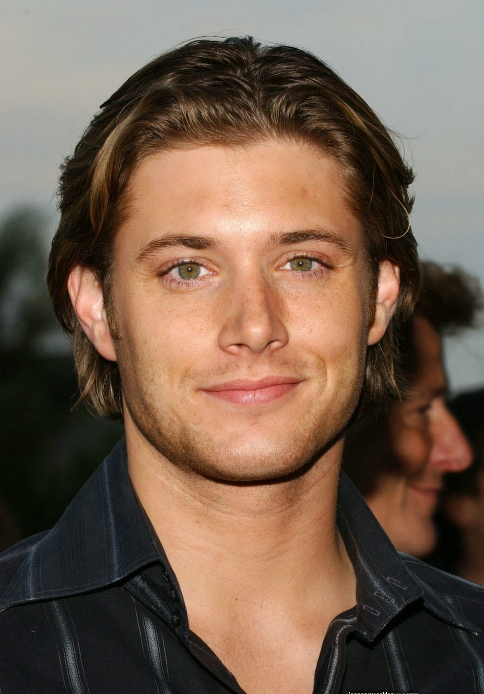 American Actor Jensen Ackles movies list