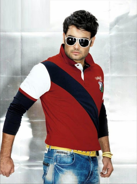 Vivian Dsena HD Wallpaper