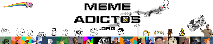 Meme Adictos