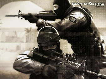 #3 Counter-Strike Wallpaper