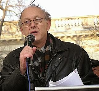 Michel Chossudovsky, Founder/Director Center for Research on Globalization