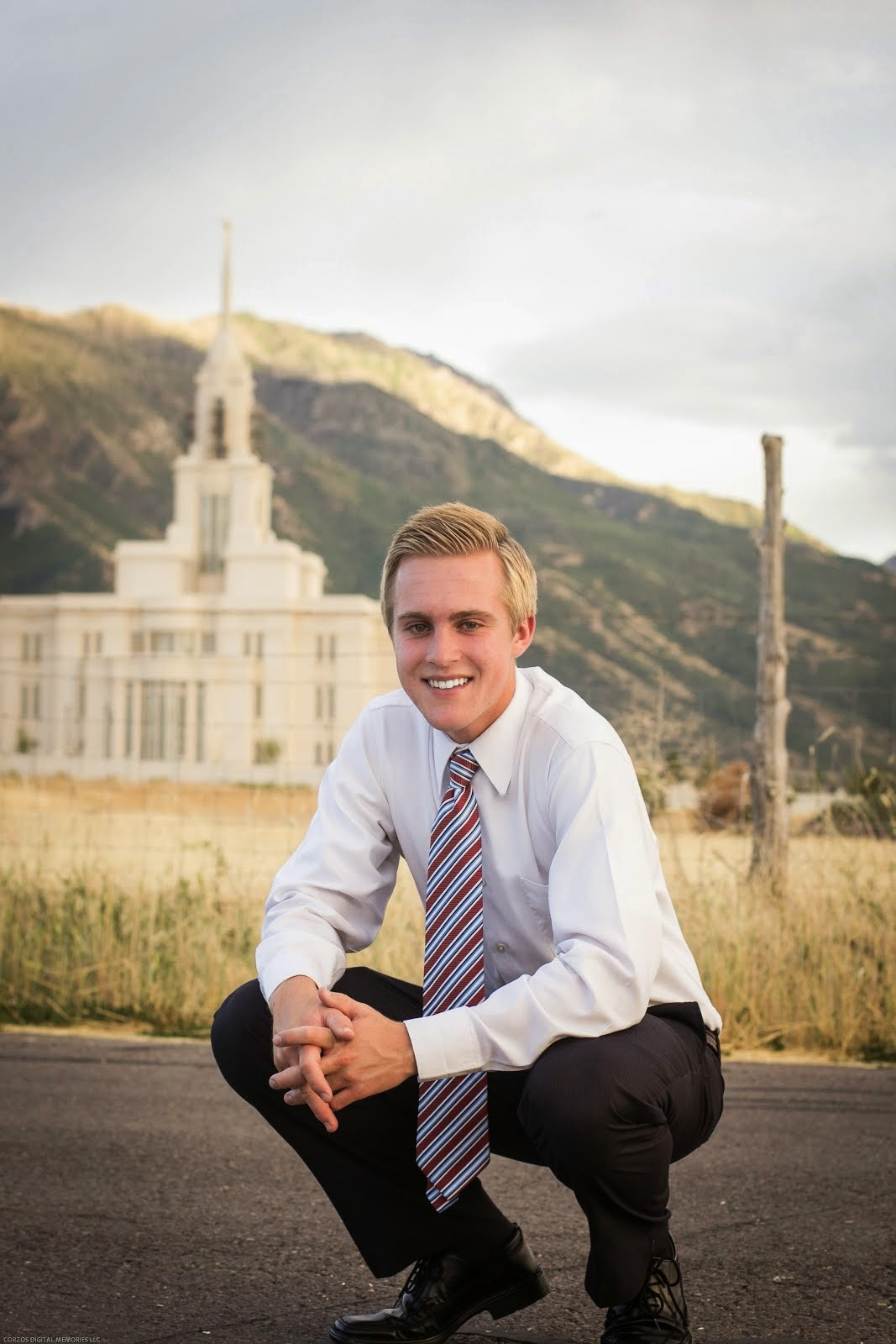 Elder Simmons