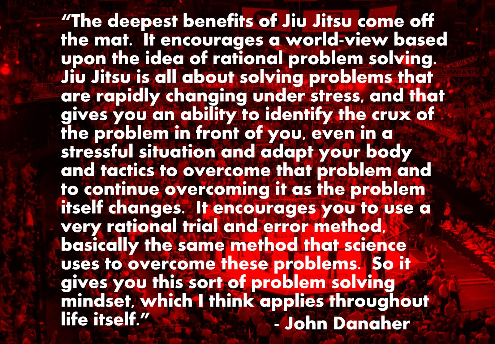 Jiu Jitsu Quotes Motivational Quotes With Pictures Many Mma & Ufc John Danaher