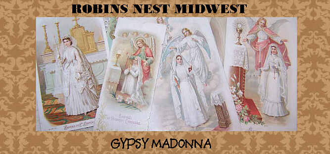 ROBINS NEST MIDWEST