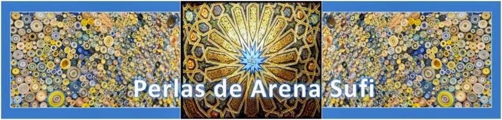 Perlas de Arena Sufi