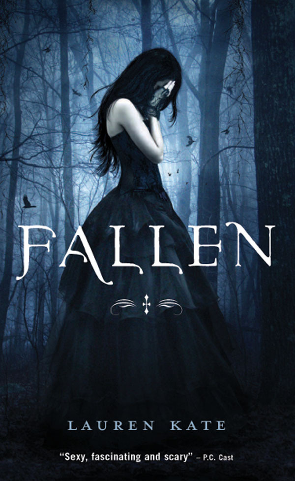 Fallen by Lauren Kate | Gripped into Books
