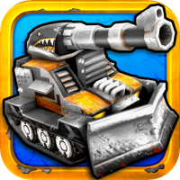 Apoc Wars ios game