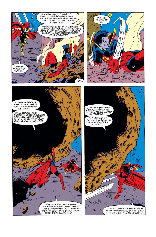 Captain America (1968) Issue #398g #337 - English 11