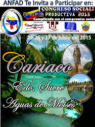I CONGRESO SOCIAL: VENEZUELA PRODUCTIVA 2015