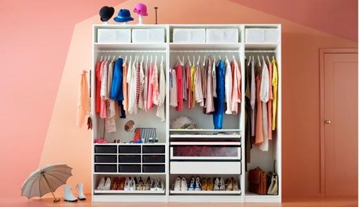 Ordnung Im Kleiderschrank T Shirts kleiderschrank- management - stylingkitchen