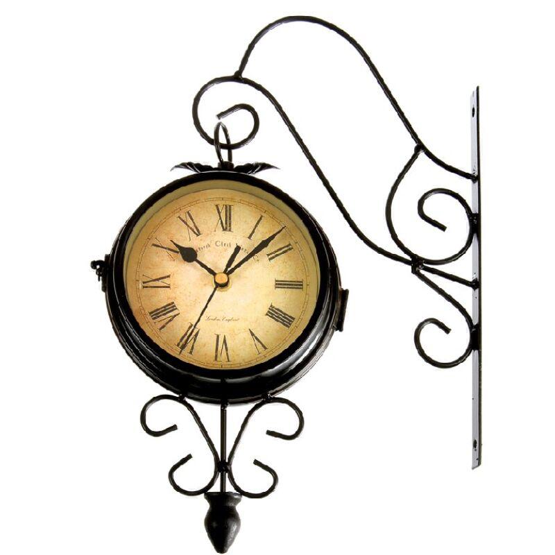 Reloj pared estacion - Relojes de pared ...