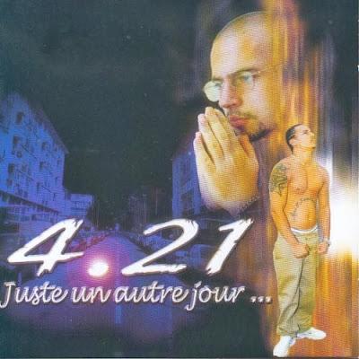 4.21 Juste Un Autre Jour