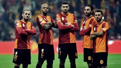 Prediksi Konyaspor vs Galatasaray, Liga Turki 30-08-2015