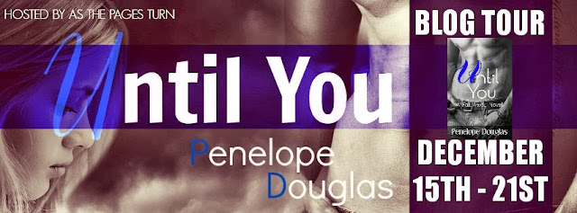Blog Tour: Book Review, Guest Post + Giveaway – Until You by Penelope Douglas