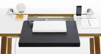 Комп'ютерний стіл StudioDesk висувна панель