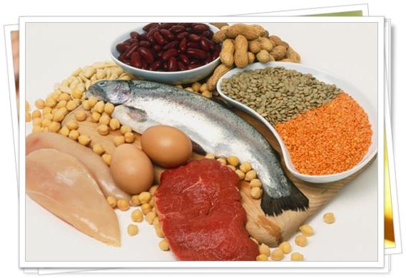 4 Sumber Makanan Elak Perut Buncit ~ ::Koleksi Resepi::