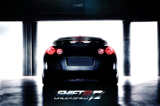 Shift 2 Unleashed HD Wallpaper