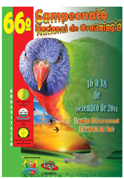 66CAMPEONATO NACIONAL DE ORNITOLOGIA