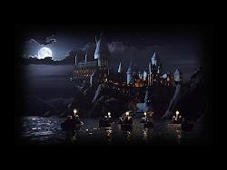Hogwarts *-*