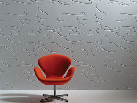 Coatings chic panels for your home