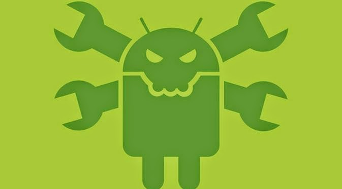 Waspada! Malware Baru Ini Sandera Foto & Video di Android