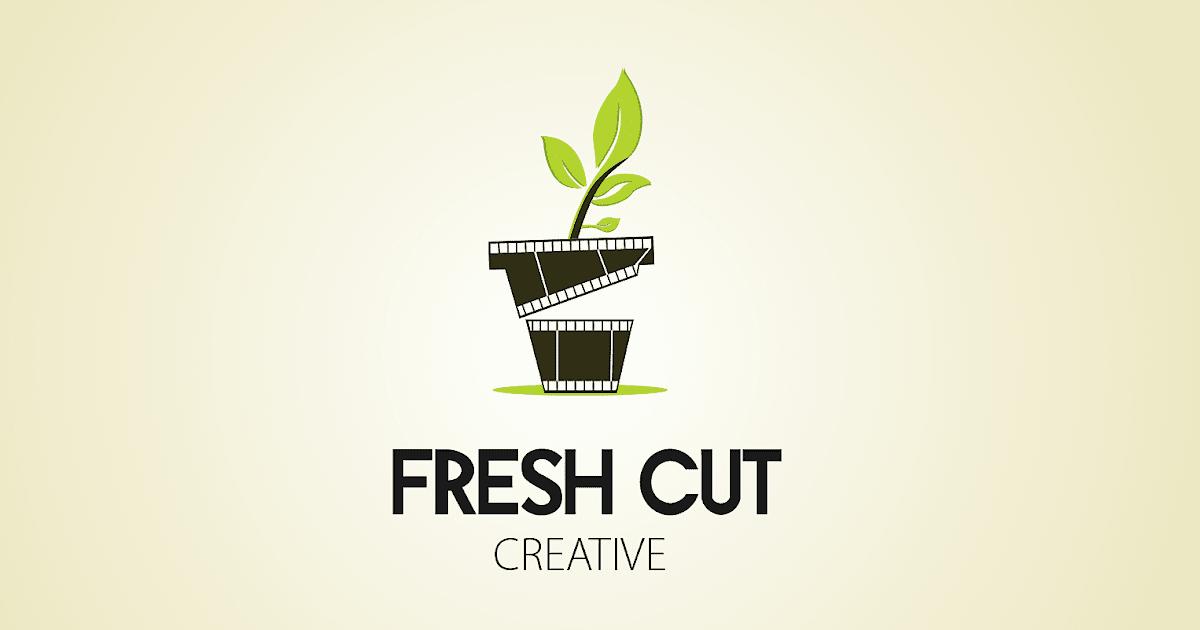 Me..The Designer: Fresh Cut Creative Logos : Media Logo ...